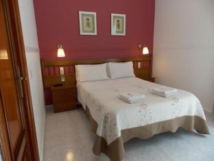 Hostal Dulcinea Madrid - Matrimonial