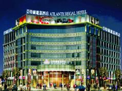 Atlanta Regal Hotel, Yiwu