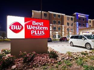最佳西方PLUS比尤达奥斯汀套房旅馆