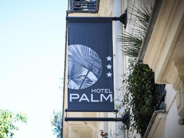 Hotel Palm - Astotel photo 4