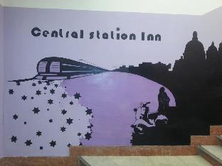 Coupons Central Station Inn