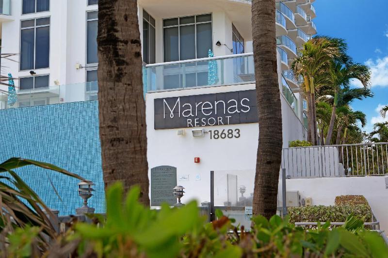 Private Ocean Condos At Marenas Beach