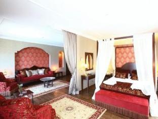La Blanche Resort & Spa Ultra