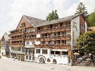 希遜瑞士優質酒店