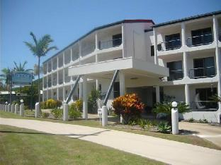 Lamor Holiday Apartments PayPal Hotel Yeppoon
