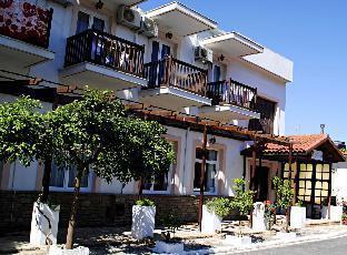 Hotel Anthousa.