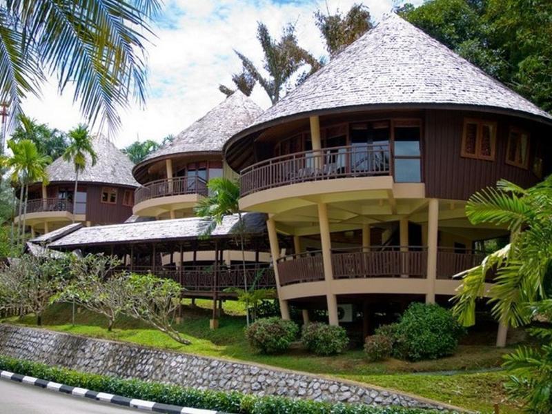 Damai Beach Resort Kuching Malaysia Agoda Com
