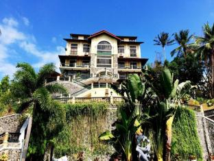 The Manor at Puerto Galera Puerto Galera - Exteriér hotelu