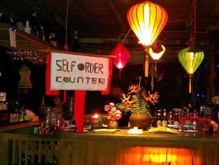 The Secret Sanctuary Boutique Cottage Kuching Kuching - Bar/Lounge