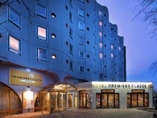 Hotel Premiere Classe Cergy Pontoise