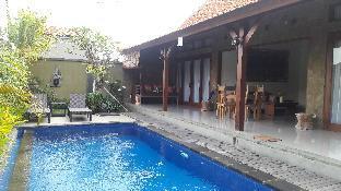 Sleeping Budha Villa Ubud