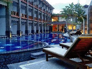 グランド シナール インダー ホテル Grand Sinar Indah Hotel - ホテル情報/マップ/コメント/空室検索