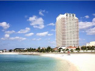 The Beach Tower Okinawa Hotel image