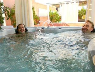 Riad Vendome & Spa Marrakech - Jacuzzi