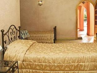 Villa La Petite Marquise Bed And Breakfast Marrakech - Guest Room
