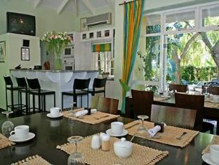 Yellow Lodge Guest House Stellenbosch - Dining Area