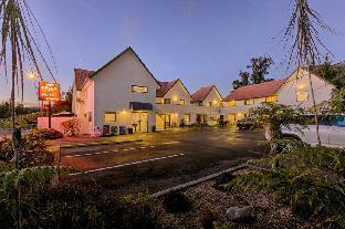 ➦  Bella Vista Accommodation    customer rating