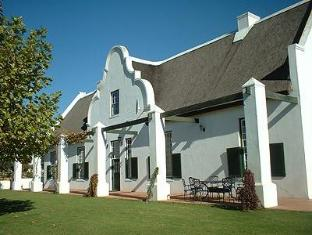 Bellevue Manor Holistic Wellness Retreat Stellenbosch