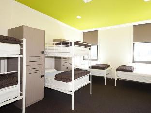 Bounce Sydney Hostel4
