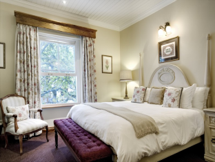 Coopmanhuijs Boutique Hotel and Spa Stellenbosch - Guest Room