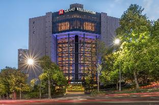 Promos Grand Millennium Auckland