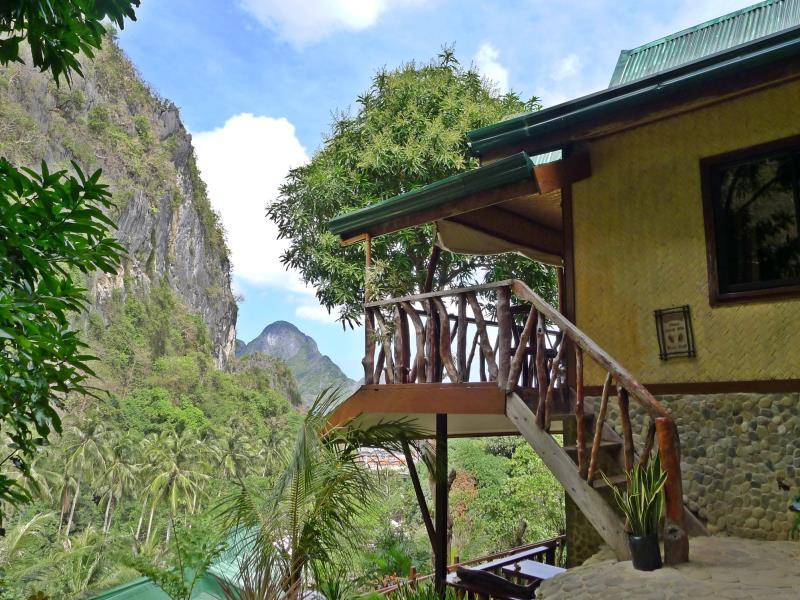 El Nido Viewdeck Cottages0