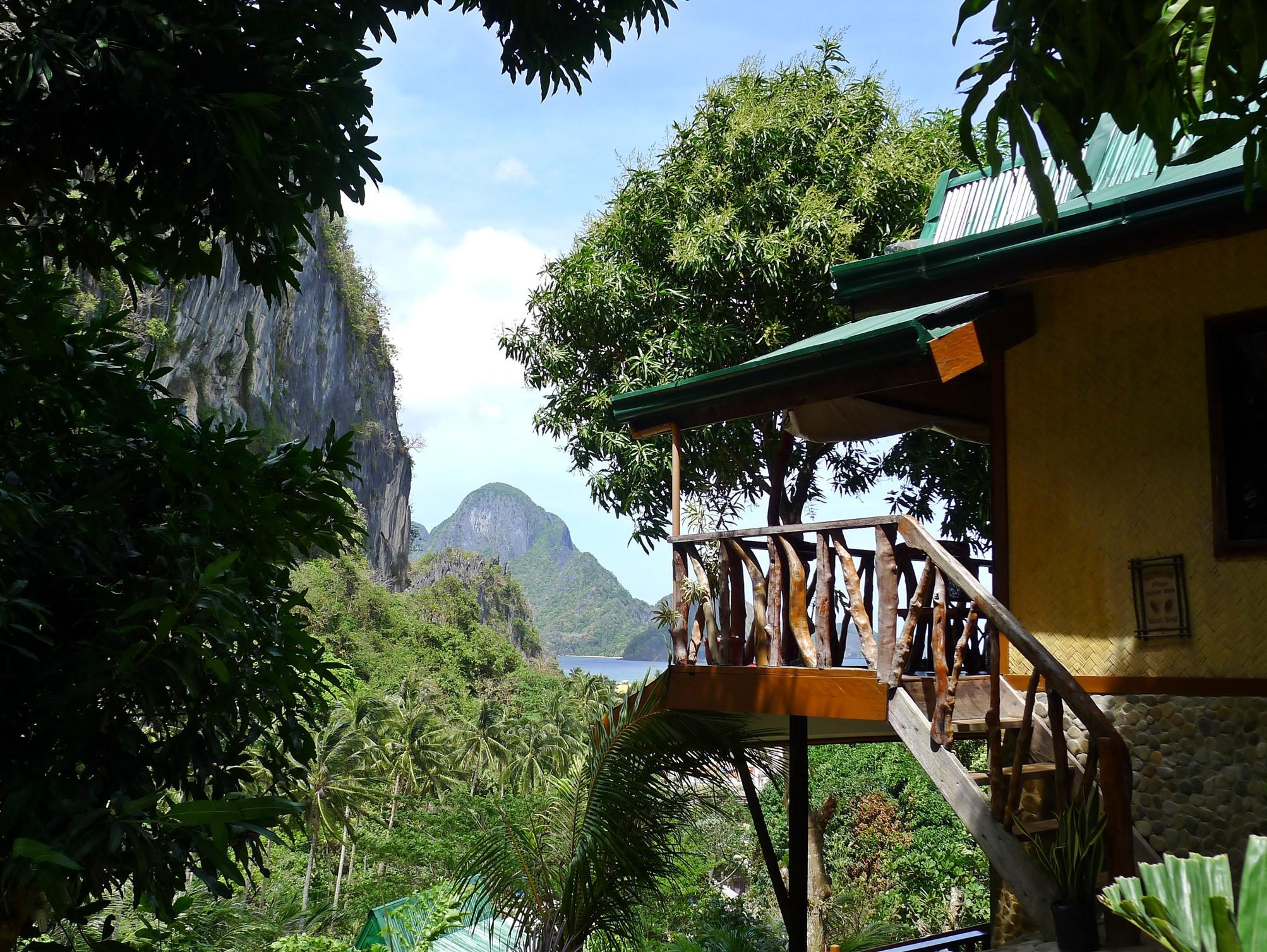 El Nido Viewdeck Cottages23