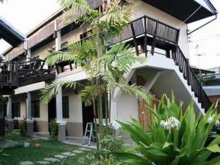 Saithong Guest House Chiang Mai
