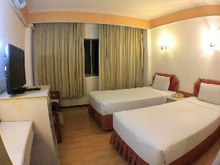 โรงแรมซากุระ