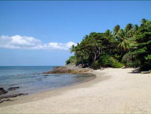 The Narima Koh Lanta - Beach