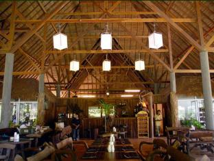 The Narima Koh Lanta - Restaurant