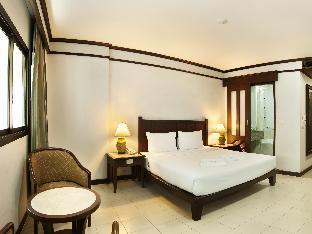 ロゴ/写真:Rattana Mansion Hotel