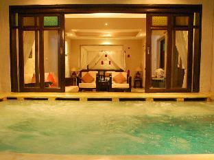 パイ リヴァー コーナー リゾート Pai River Corner Resort