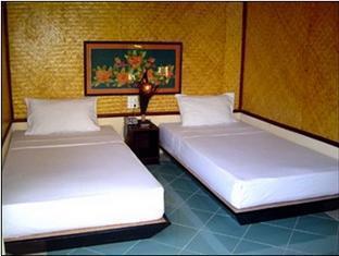 パンサラピー リゾート Pangsarapee Resort