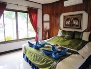 Moonwalk Lanta Resort Koh Lanta - Guest Room
