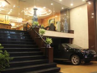 Thien Xuan Hotel Ho Chi Minh City - Entrance