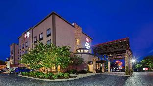 Reviews Best Western Plus Atrea Airport Inn and Suites