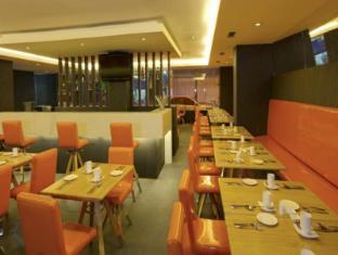棉兰瑞士柏林酒店 棉兰 - 餐厅