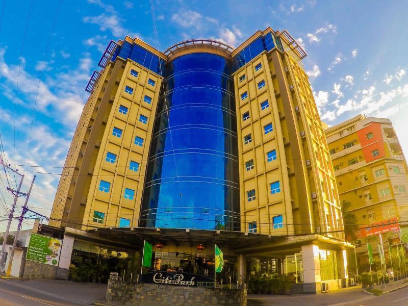 シティ パーク ホテル (Citi Park Hotel)