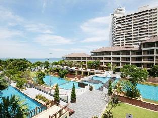 グランド プレジデンド ホテル バンコク The Heritage Pattaya Beach Resort