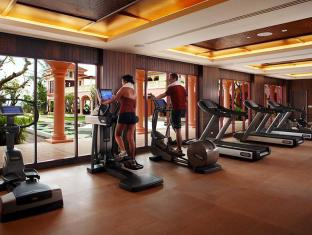 Centara Grand Beach Resort Phuket Phuket - Fitnessraum