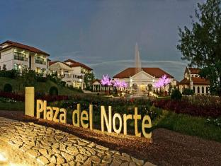 Plaza Del Norte Hotel and Convention Center Laoag - Wejście