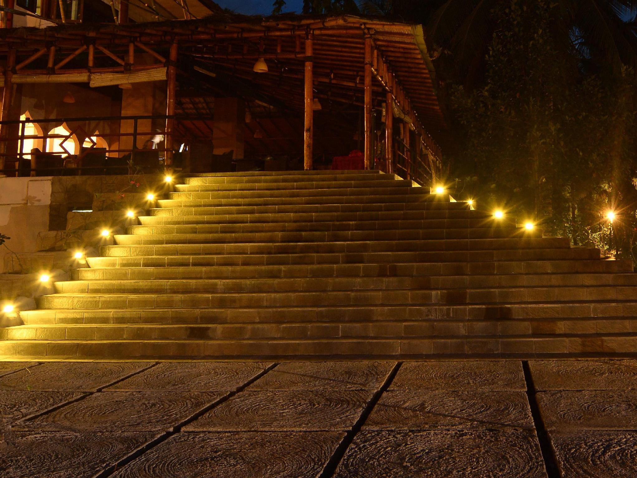 Tasik Ria Resort picture