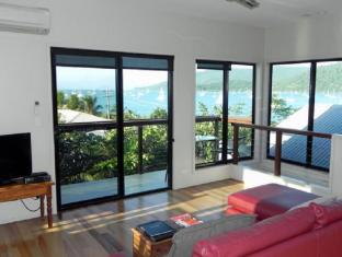 Airlie Waterfront Bed and Breakfast Whitsunday Islands - होटल आंतरिक सज्जा