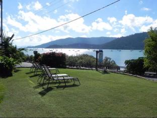 Airlie Waterfront Bed and Breakfast Isole Whitsunday - Esterno dell'Hotel