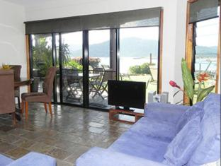 Airlie Waterfront Bed and Breakfast Whitsunday Islands - अतिथि कक्ष
