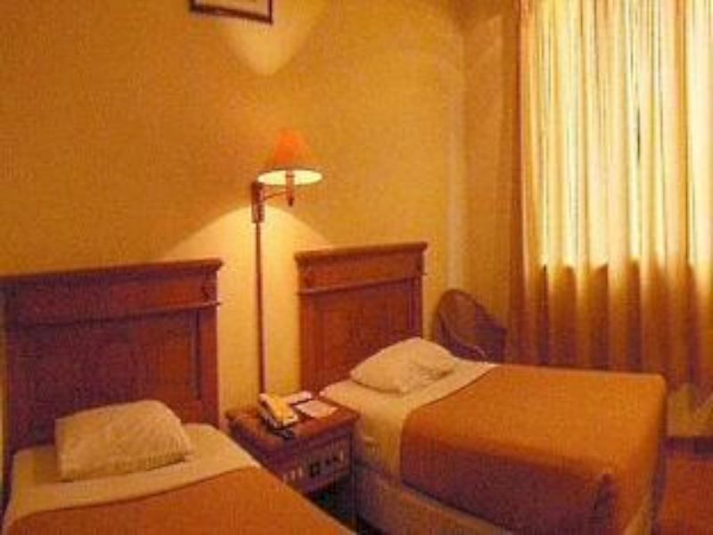 Amans Hotel picture
