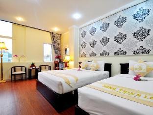 Blessing 2 Saigon Hotel - Hong Thien Loc Group