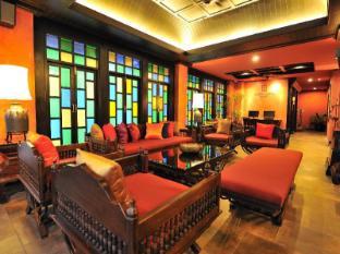 Siralanna Phuket Hotel Phuket - Lobi