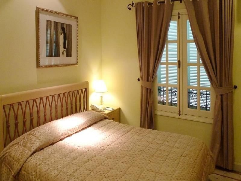 ma maison boutique hotel saigon ho chi minh city vietnam overview. Black Bedroom Furniture Sets. Home Design Ideas